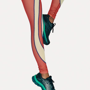 Kiko Kostadinov x ASICS GEL-TESERAKT | 2020 |  Womens