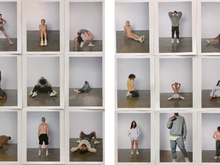 "Kanye West x Adidas Yeezy 500 ""Supermoon""  |  2018"