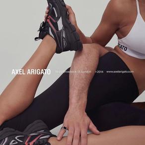 "Axel Arigato ""Marathon"" | 2019"