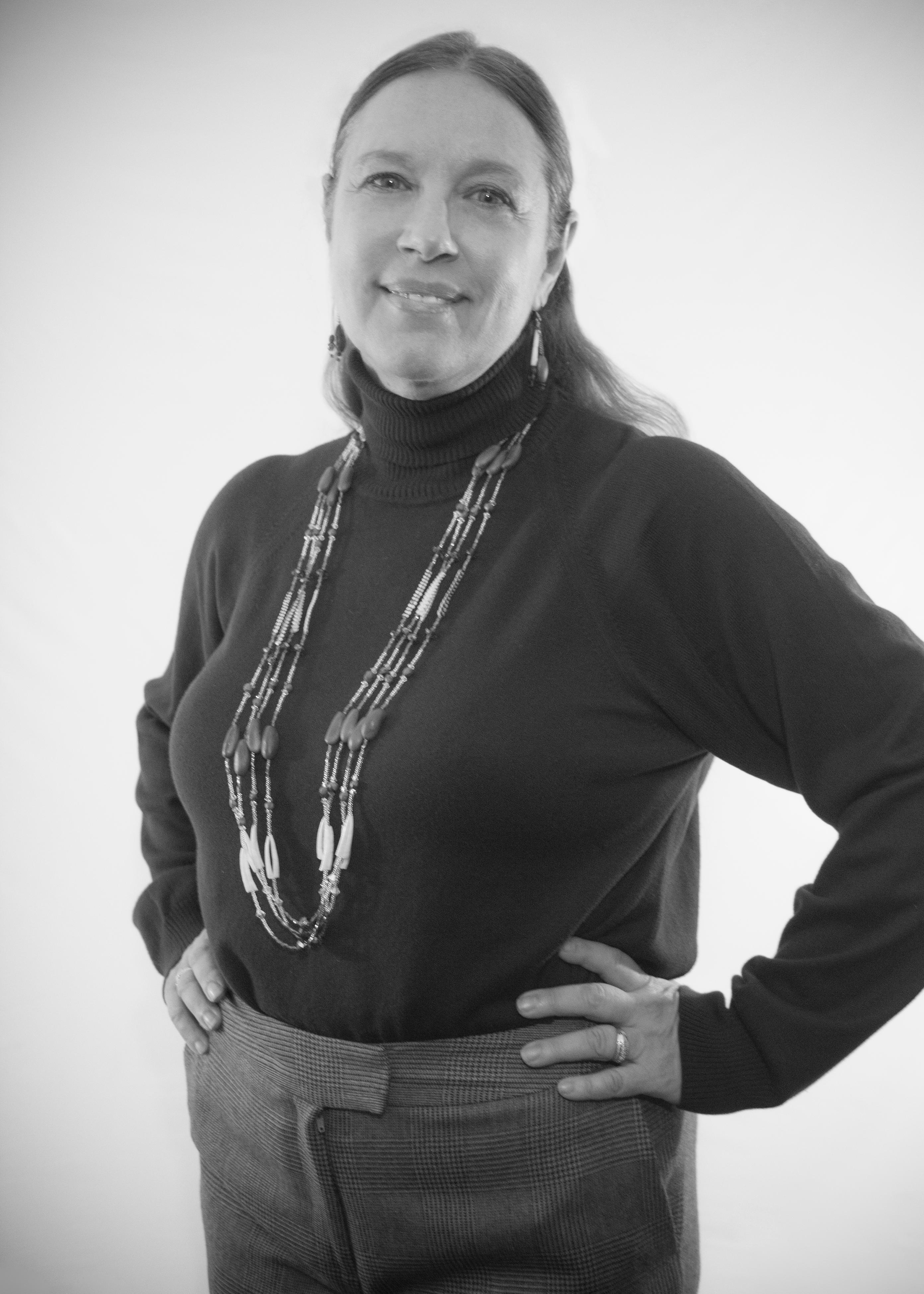 Brenda Brainard (CTCLUSI)