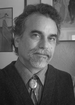 Michael Hanitchak (Choctaw)