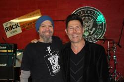 HRC Scott & Butch 1