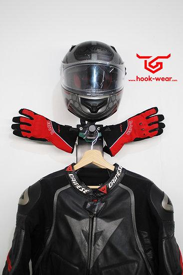"bike-wear ""tourer mono"" + glove holder"
