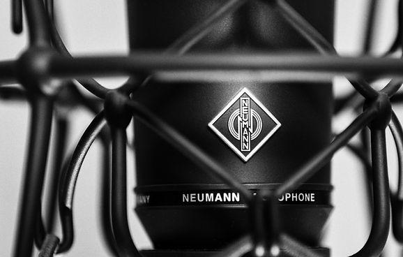 Neumann u87Ai