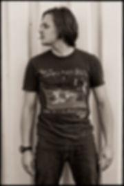 Erik van der Horst is acteur en componist
