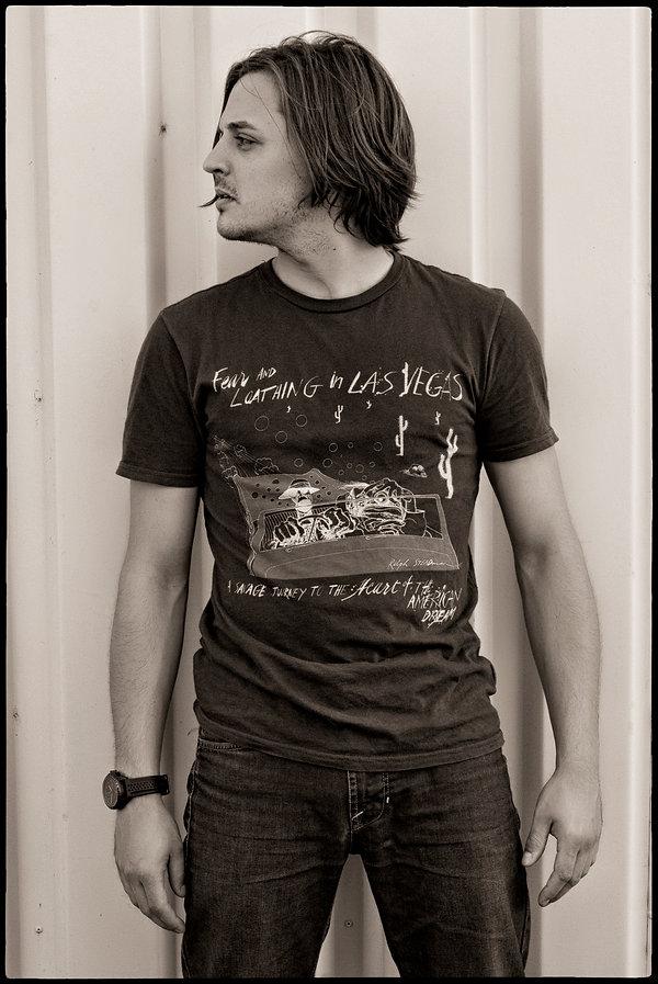 Fotos van Erik van der Horst, componist