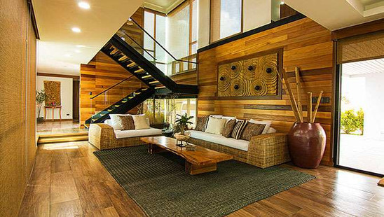 Interior Inspiration for Sycamore Heights House