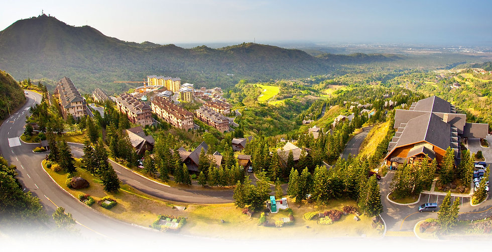 Tagaytay Highlands Properties For Sale