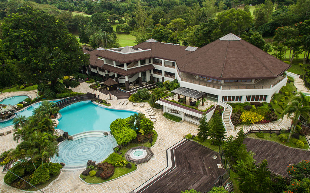 The Country Club at Tagaytay Highlands