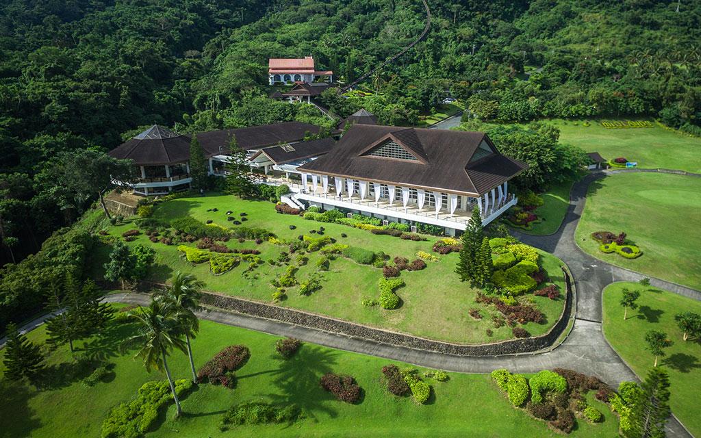 Tagaytay Midlands Golf Club