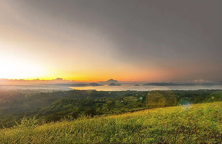 Lot for sale at Tagaytay Highlands