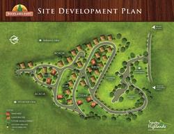 Woodlands Point: Site Development Plan