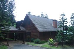 The Woodlands Home Exterior