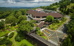 The Sports Center at Tagaytay Highlands