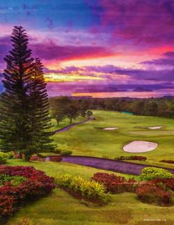 Midlands Golf Course