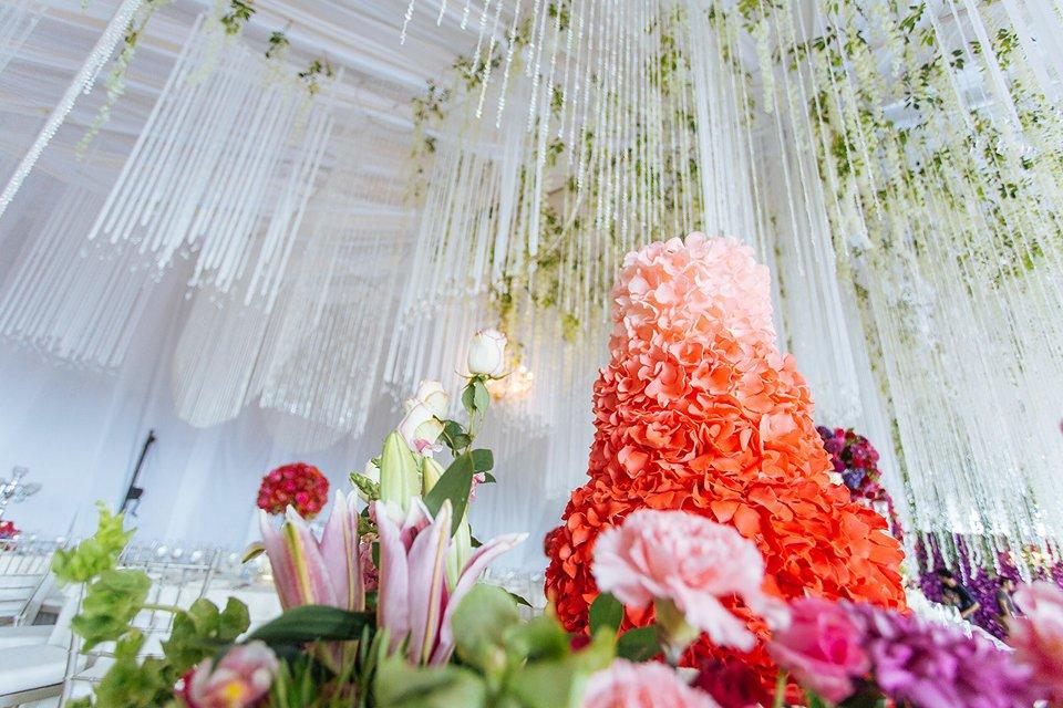 Wedding Event at Midlands Golf Verandas