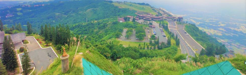 Tagaytay Highlands AVP
