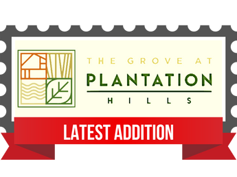 The Grove at Plantation Hills