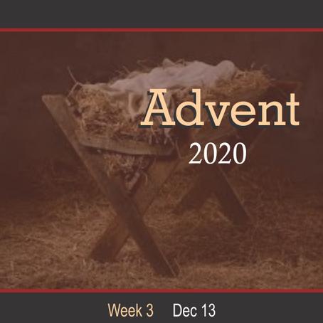 Christmas Becomes Real