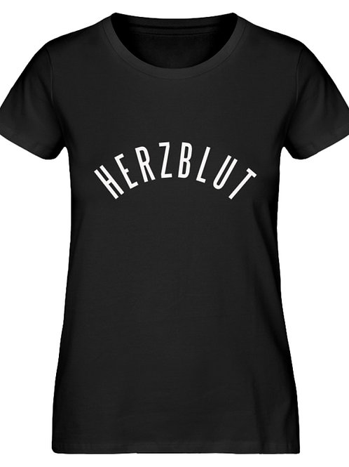 HERZBLUT - Woman Organic Shirt
