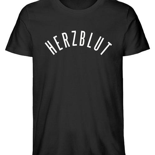 HERZBLUT - Man Organic Shirt