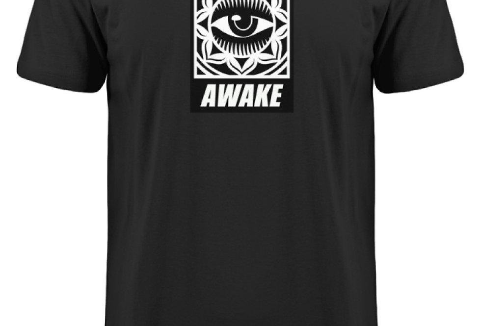 AWAKE   - Herren Long Tee