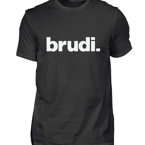 BRUDI  - Herren Shirt