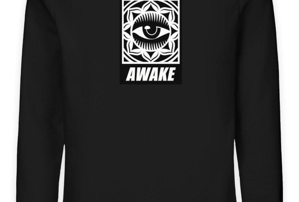 AWAKE   - Unisex Organic Sweatshirt