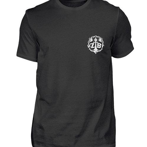 THE ANCHOR  - Herren Shirt