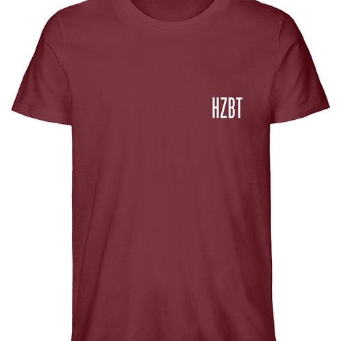 HZBT - Man Organic Shirt