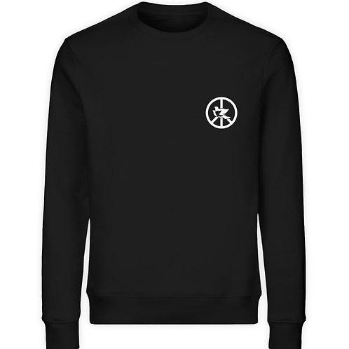 PEACE&DOVES  - Unisex Organic Sweatshirt