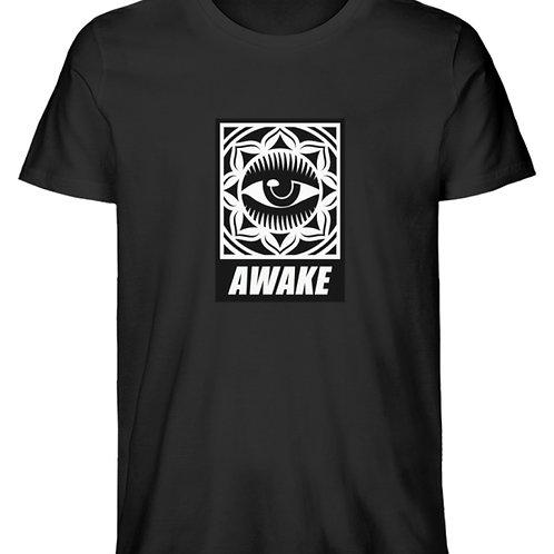AWAKE   -  Premium Organic Shirt