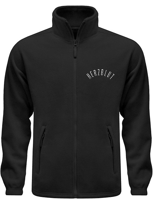 HERZBLUT FLEECE JACKET