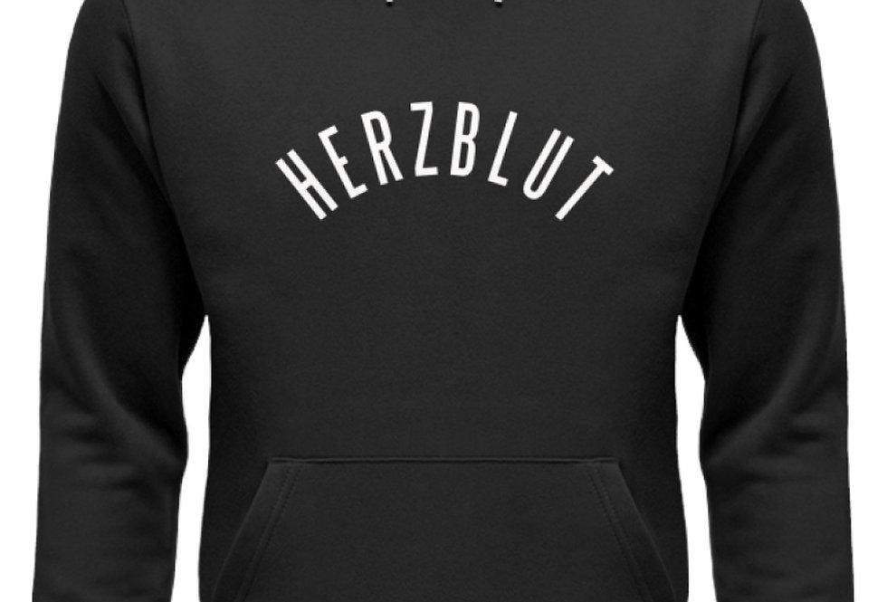 HERZBLUT - Unisex Organic Hoody