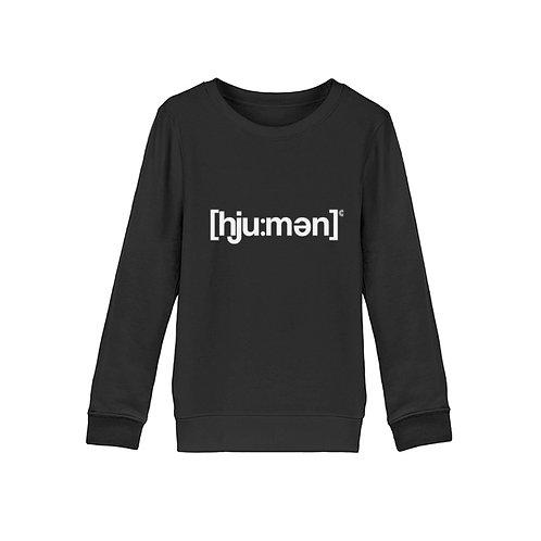 HUMAN  - Kids  Sweater