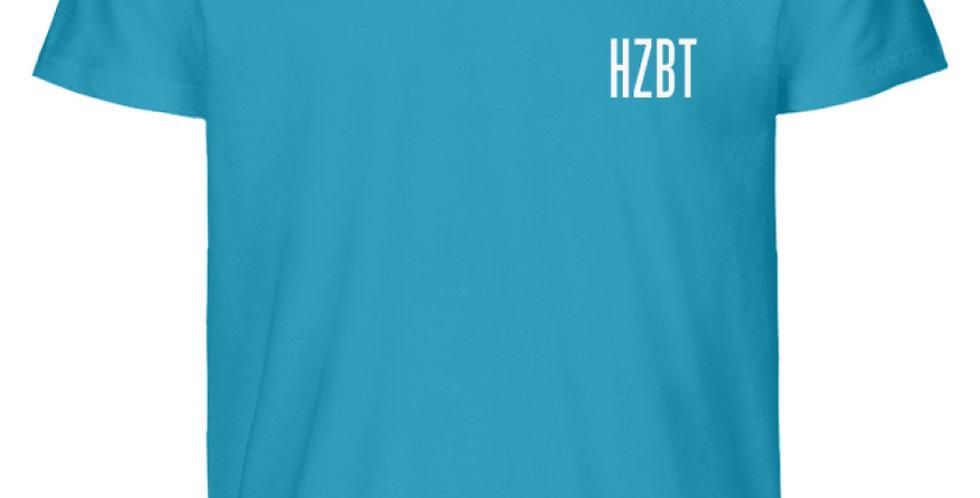 HZBT Classic  - Herren Premium Organic Shirt