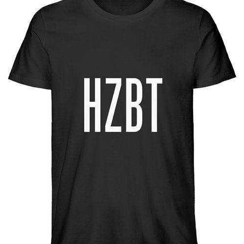 HZBT   - Men Organic Shirt