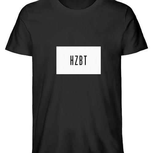 HZBT Basics  - Herren Premium Organic Shirt