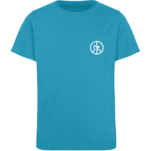 PEACE&DOVES  - Kinder Organic T-Shirt