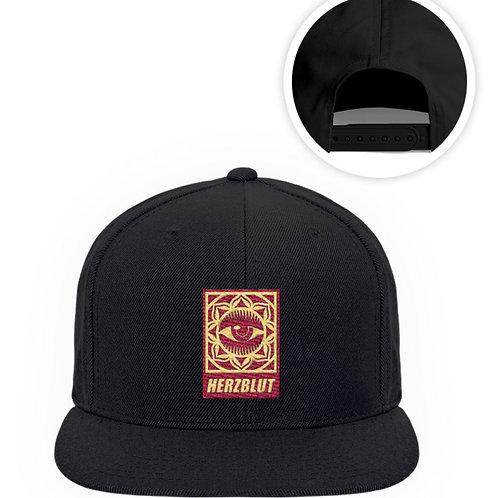HERZBLUT Red CAP