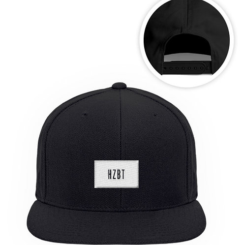 HZBT LABEL CAP