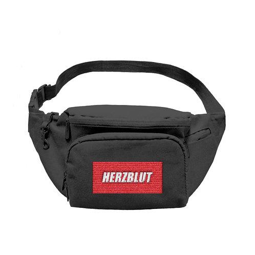 SHOULDER BAG   - Shoulderbag mit Stick