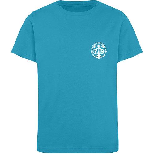 THE ANCHOR  - Kinder Organic T-Shirt
