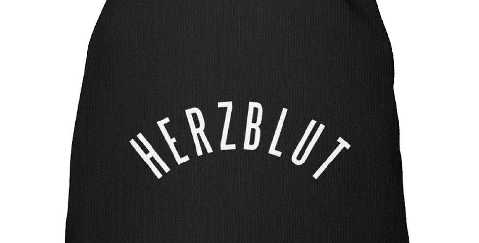 HERZBLUT - Baumwoll Gymsack