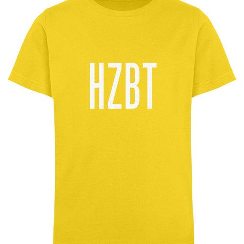 HZBT   - Kids Organic T