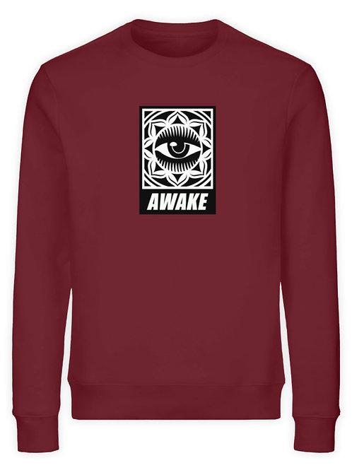 AWAKE - Organic Sweatshirt
