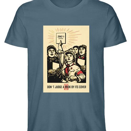 DJABBIC - Man Organic Shirt