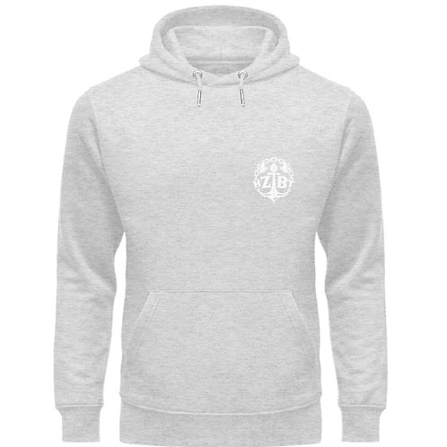 THE ANCHOR  - Unisex Organic Hoodie