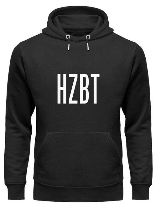 HZBT   - Unisex Organic Hoodie
