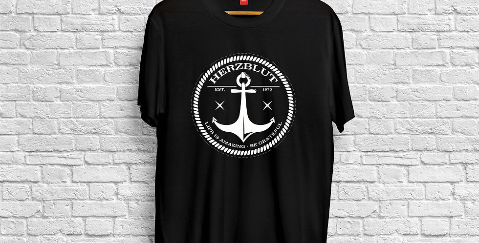 HERZBLUT BLACK THE ANCHOR